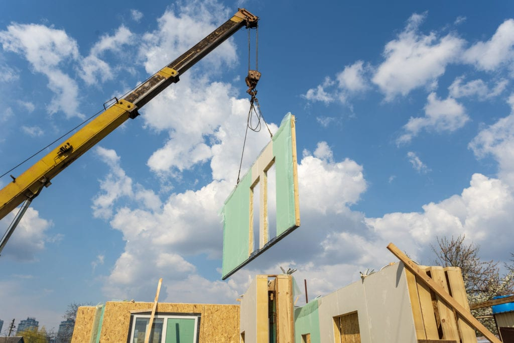 Should You Opt For Modular Construction Or A Traditionally Constructed Custom Home?