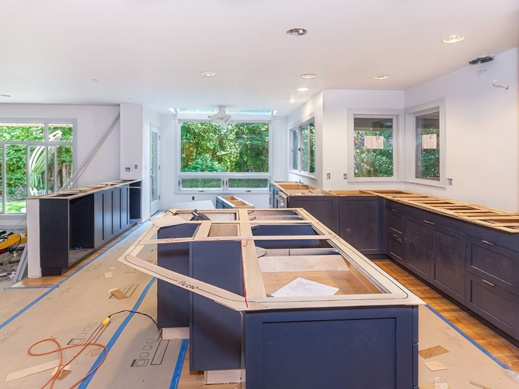 Preparing for the Home Remodelling?